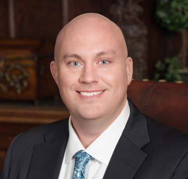 Image of attorney Jamie Cogburn