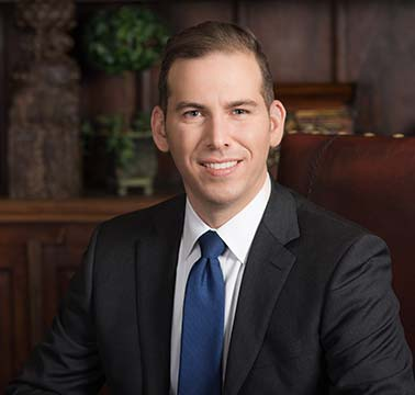 image of attorney Joshua Dowling
