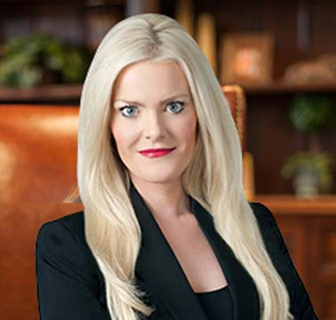 image of attorney Kristin Cogburn