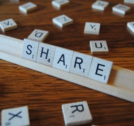 share words on blocks, personal injury